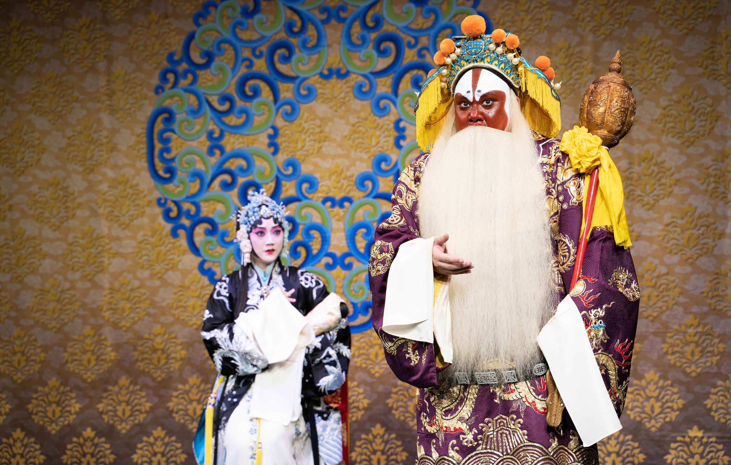 《國光微劇場(2019.07-11)》國光劇團