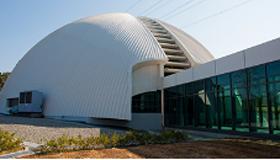 地質科學廳(常設展)