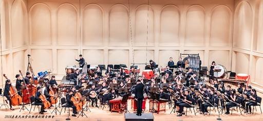 1913歷史館森情樂章:嘉義民族管弦樂團演出