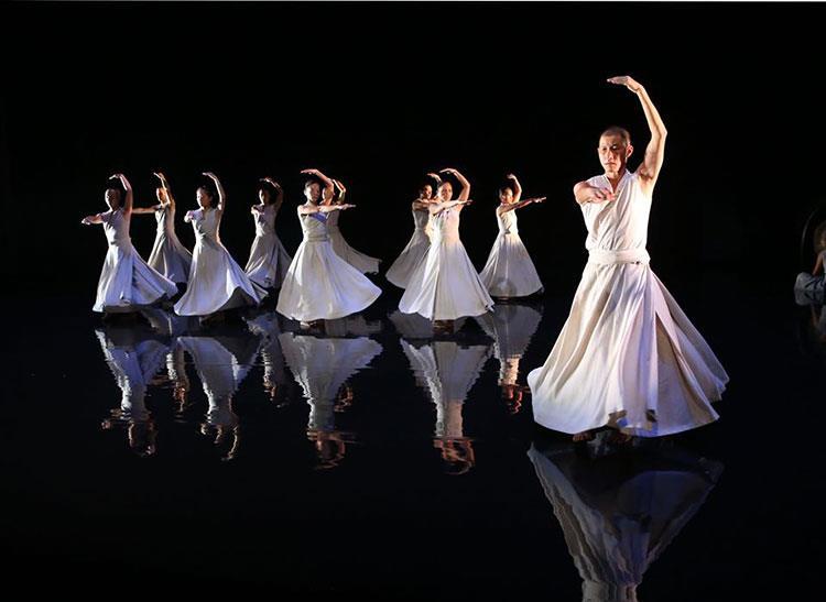 【舞‧當下】神聖舞蹈Jivan二日工作坊
