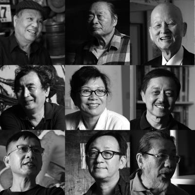 [大師臉書]黃瑞慶影像紀錄個展