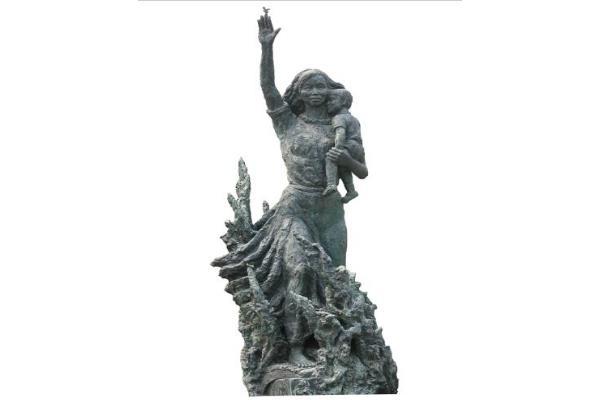塑 x 溯 蒲添生雕塑 110 紀念展