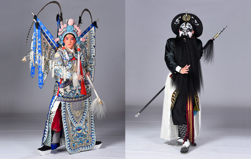 《周瑜歸天》國光劇團|2021承功─新秀舞臺