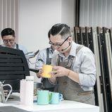 【伯朗講堂】萃取式與浸泡式對於手沖咖啡上的差異(上)