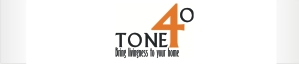 Tone 40 金石堂書局 大墩店